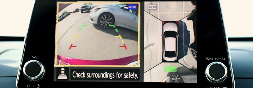 Nissan is further improving its safety standards