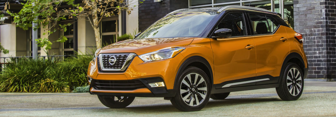 Why should I buy the Nissan Kicks?