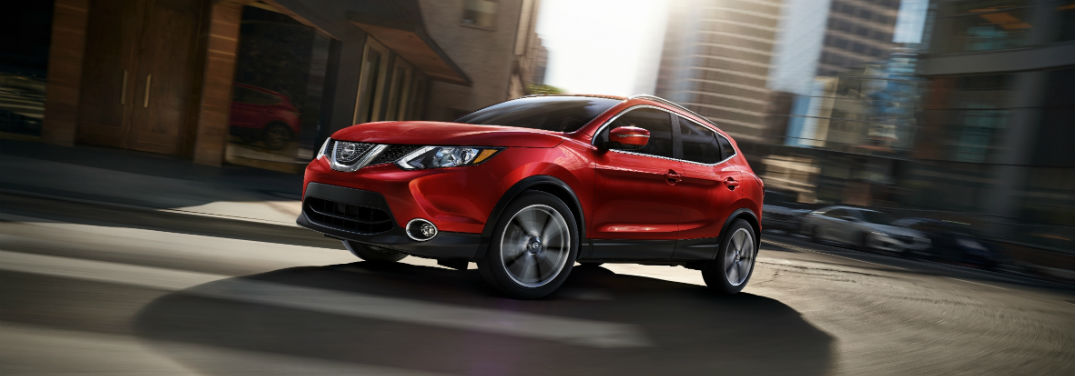 The new Nissan Rogue Sport is almost here, time to get excited!