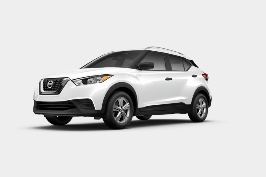 2019 Nissan Kicks Fresh Powder