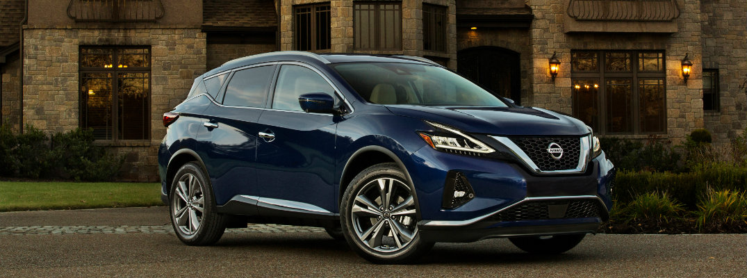 How Safe is the 2019 Nissan Murano?