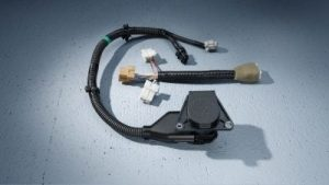 2019 Nissan Frontier accessory - 7-pin trailer tow harness