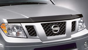 2019 Nissan Frontier accessory - hood protector
