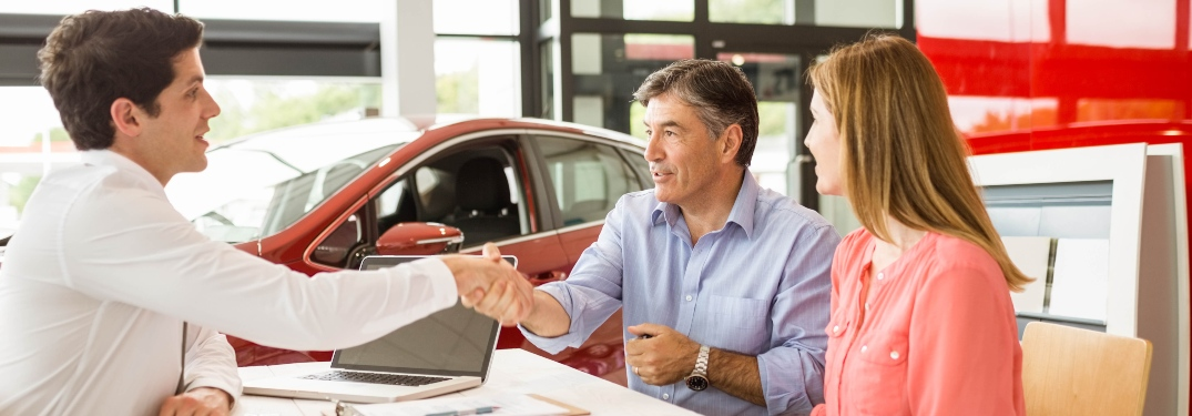 Long list of current specials at Charlie Clark Nissan Brownsville