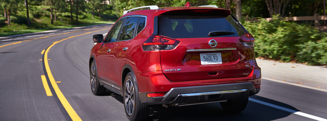 Divide-N-Hide® Storage Solution Provides Versatile Options to Organize the Cargo Area of Your 2020 Nissan Rogue