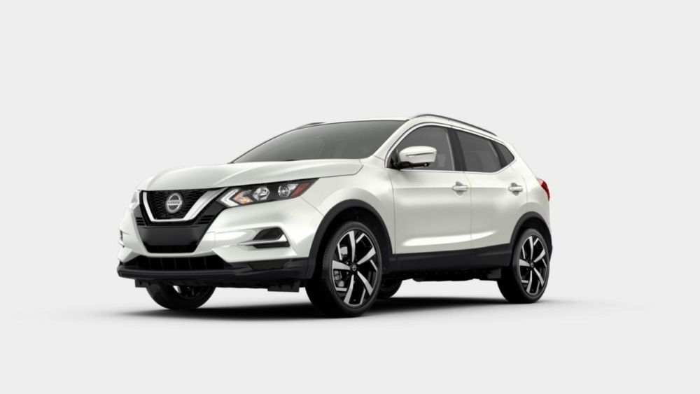 Guide To 2020 Nissan Rogue Sport Interior And Exterior Color Options