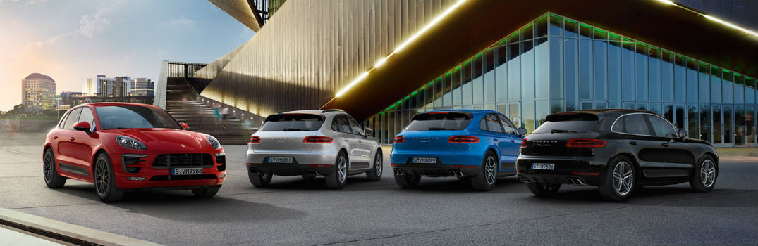 Review of the 2019 Porsche Macan
