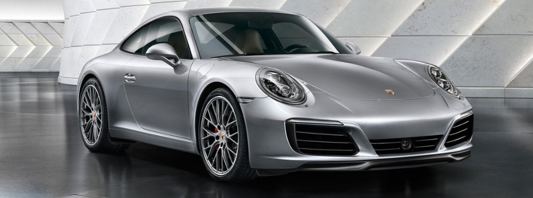 Porsche 911 Has Longest Running Nameplate