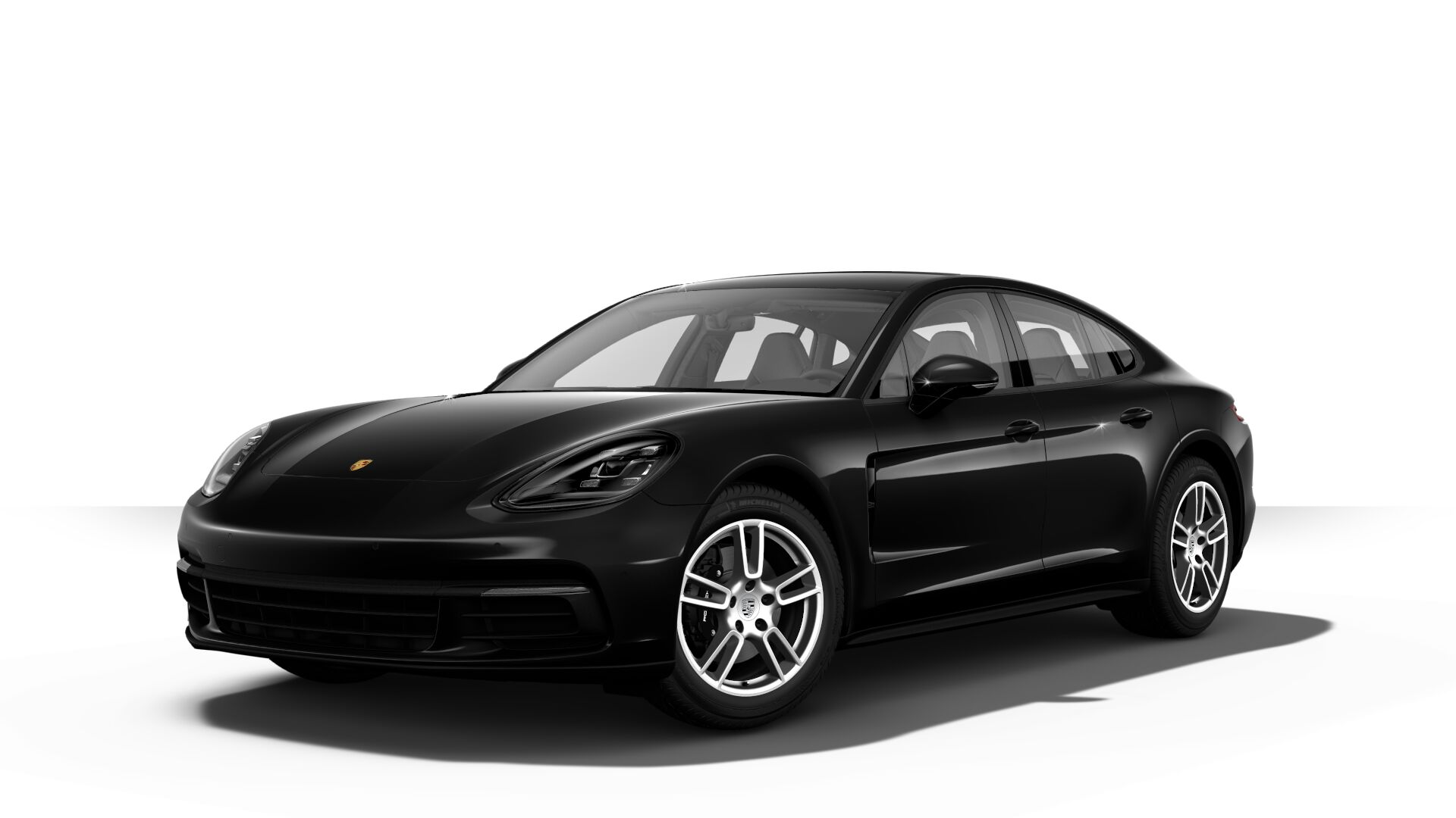 2019 Porsche Panamera Exterior Color Options Gallery