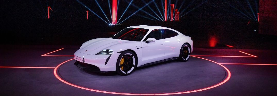 Does the All-New 2020 Porsche Taycan Turbo Have a Turbocharged Engine?