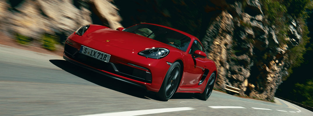 Porsche Expands Porsche Dual-Clutch Transmission to 718 Models