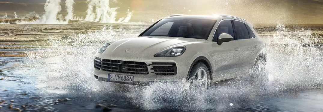 How Fast is the 2021 Porsche Cayenne Coupe?