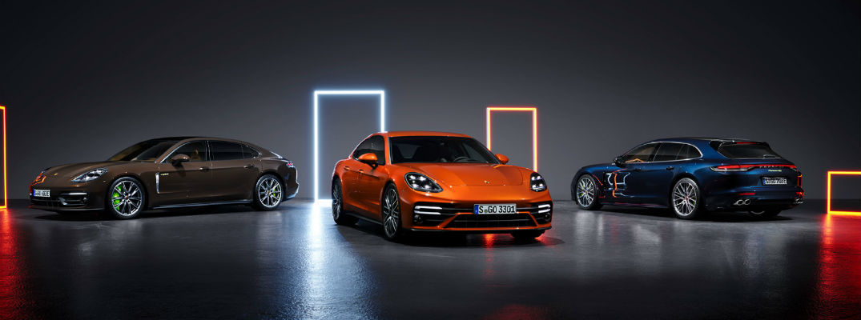 Porsche Vehicle Buying 101