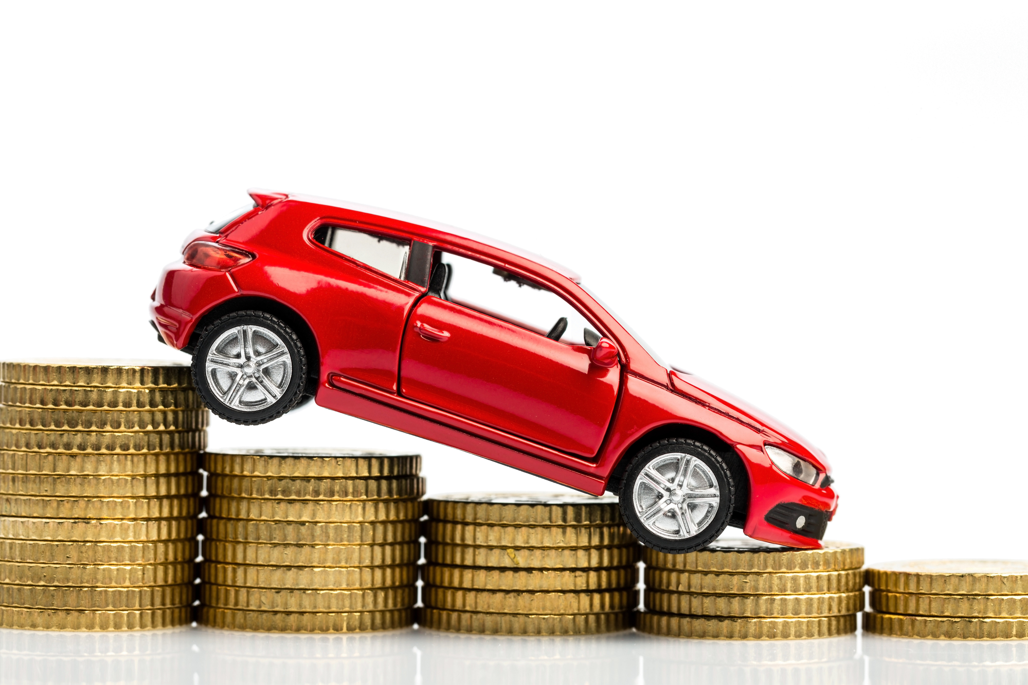 The cheapest car - whether our financial dreams will come true
