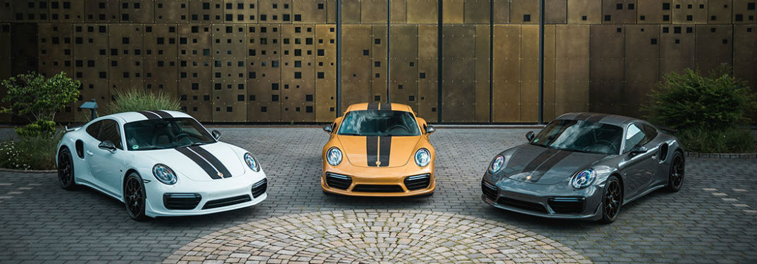 The Porsche 911 is truly a remarkable sports car