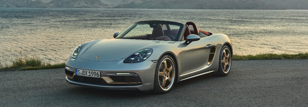 Keep an eye out for a new special edition Porsche!