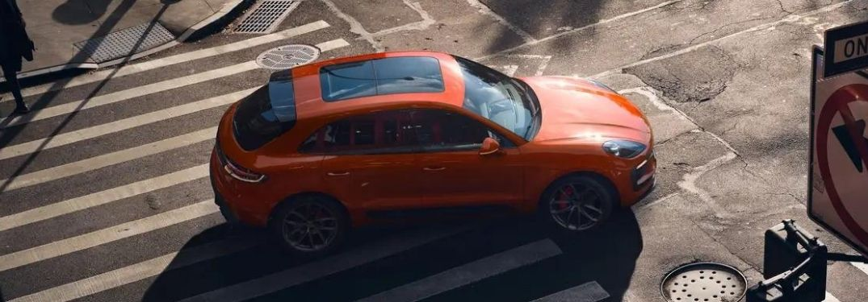Video: Introducing the new Porsche Macan