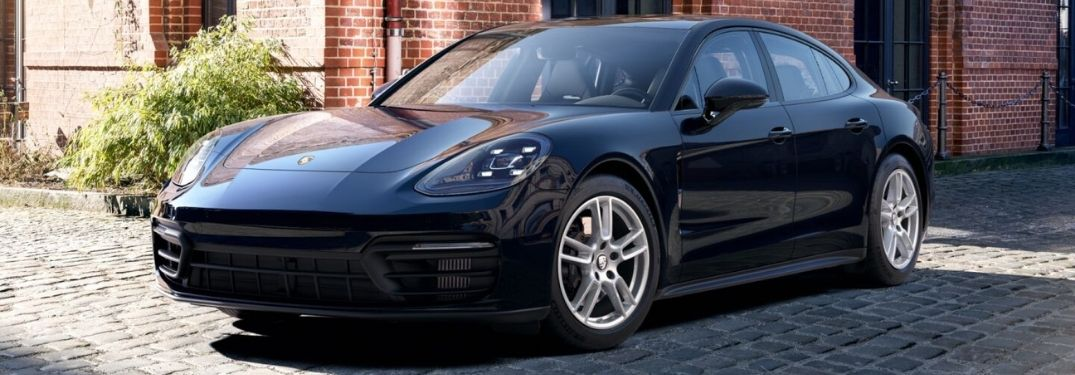 What to expect from the 2022 Porsche Panamera?