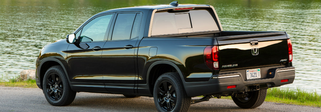 See Car and Driver's 10 Best Trucks and SUVs of 2019