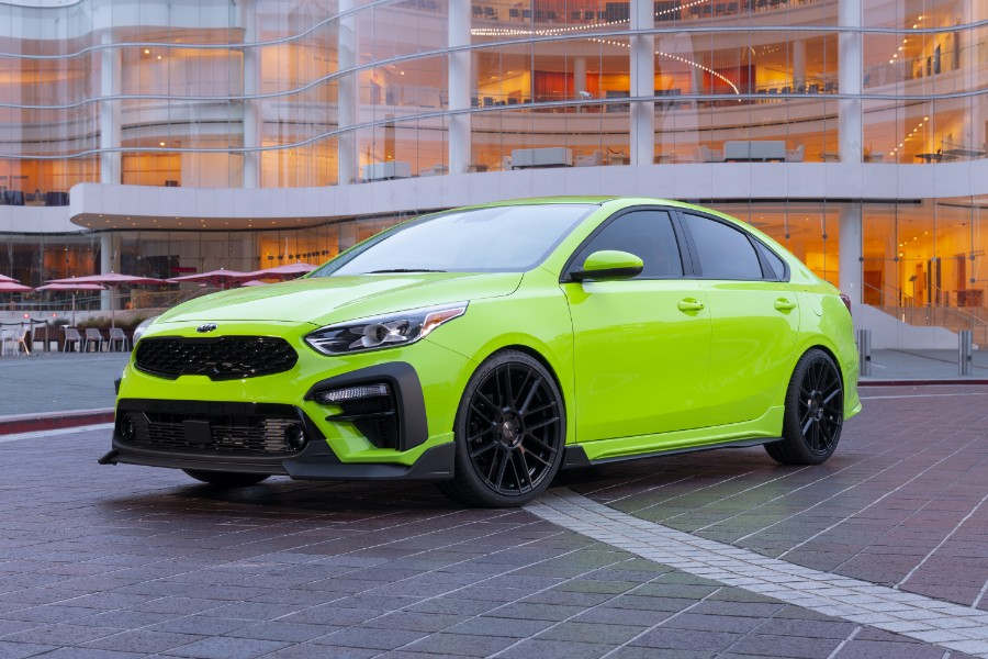 2019-Kia-Forte-Federation-at-SEMA