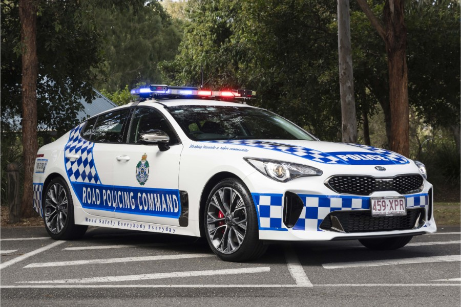 Queensland-Police-Stinger-at-SEMA