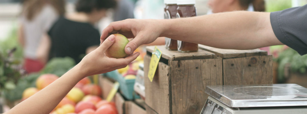 Love farmers markets? We have a few suggestions you might like