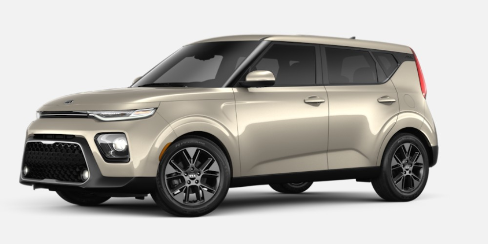 2020 kia soul exterior paint color options - classic kia