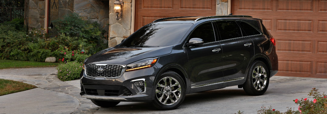 How Many Engine Options are Available for the 2020 Kia Sorento Lineup at Classic Kia of Carrollton in the Dallas-Fort Worth Area of Texas?