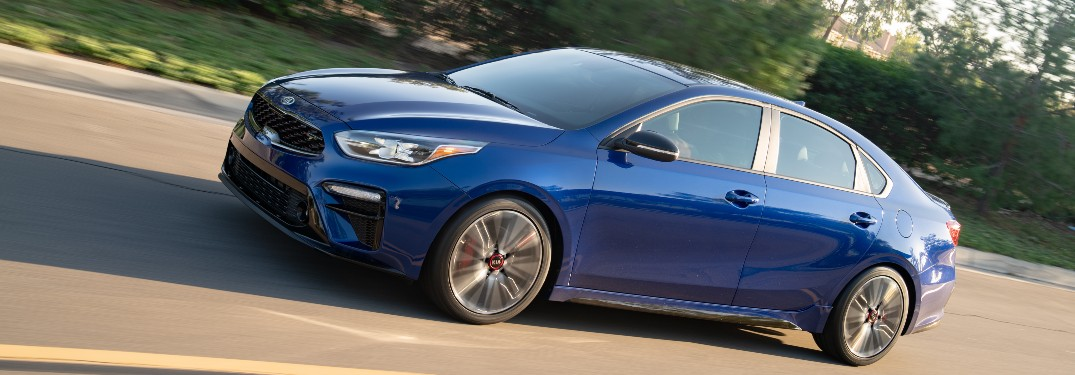 What are the Power Ratings for the Pair of Engines Available for the 2021 Kia Forte Lineup at Classic Kia of Carrollton in the Dallas-Fort Worth Area of Texas?