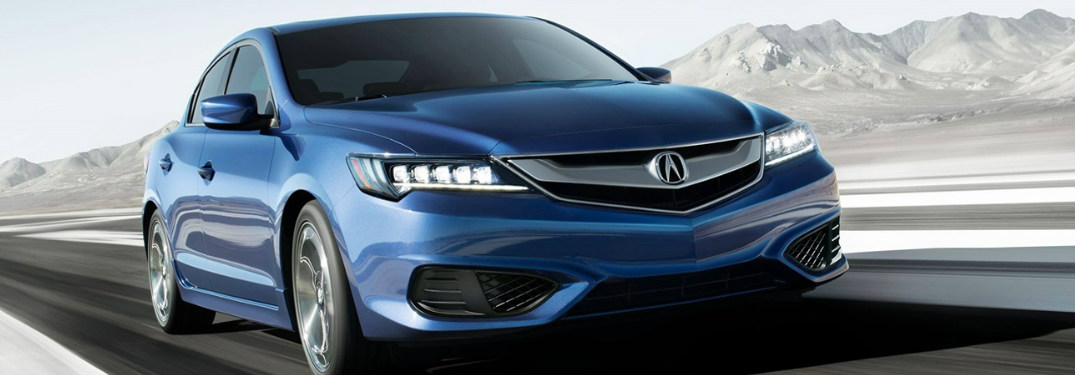 Acura Of Salem Official Blog - Acura ilx accessories