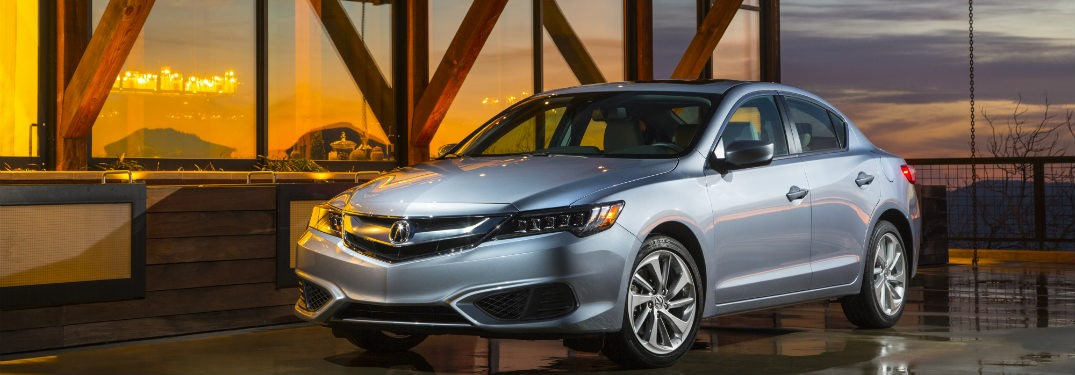 How Safe Is The Acura ILX Acura Of Salem - Acura ilx accessories