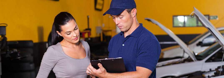 Fall Vehicle Maintenance Checklist