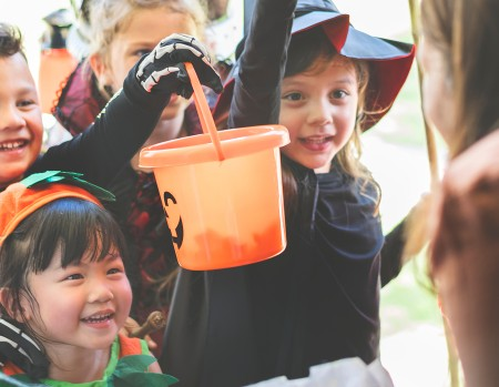 Family Friendly Halloween Activities Near Mesa Az Desert