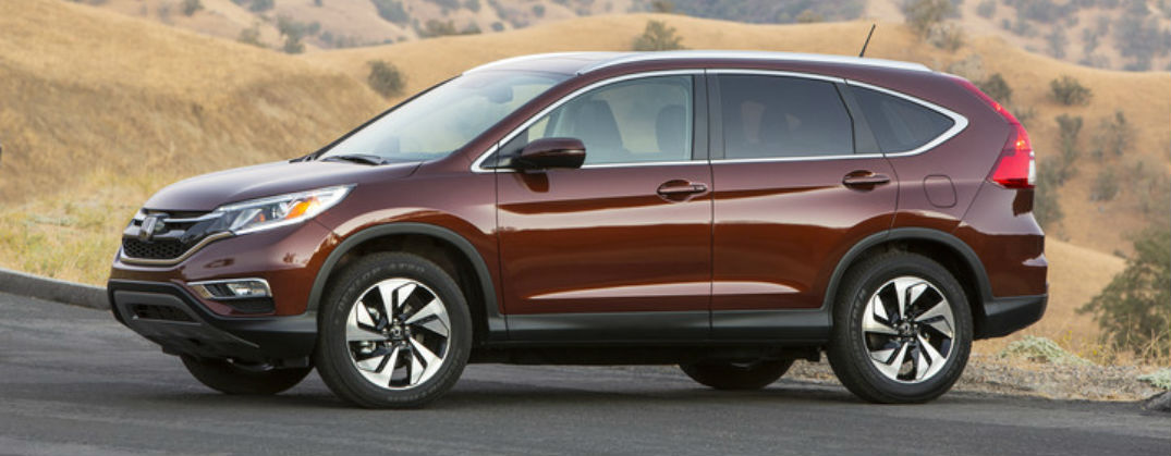 Which 2015 Honda Models Are Top Safety Picks? at Continental Honda