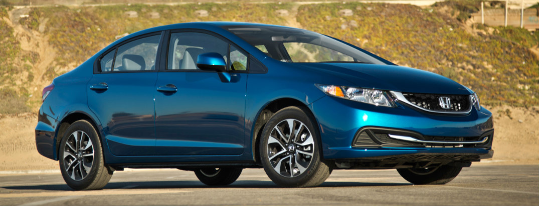 Used Honda Civic and the Great Chain of Automotive Ownership
