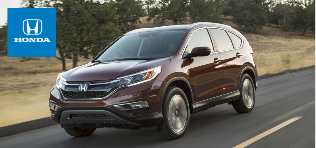 ... 2015 Honda CR V LX, EX And EX L Features And Options