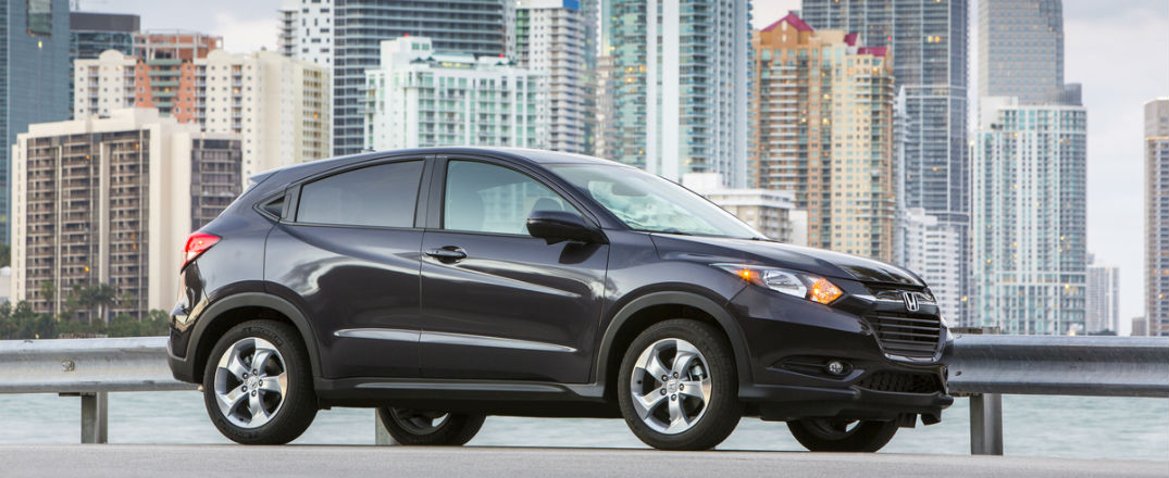 2016 Honda HR V And 2015 Odyssey Recognized In Parentings Best Family Cars Of