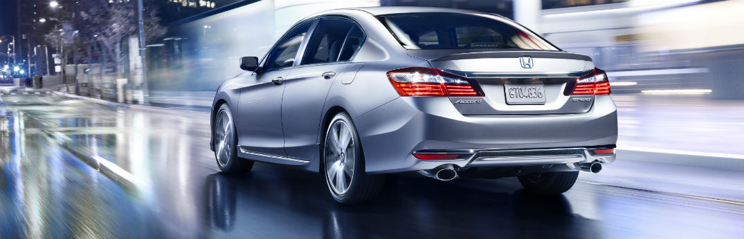 ... What Is The Difference Between Honda Accord Lx And Honda Accord Sport