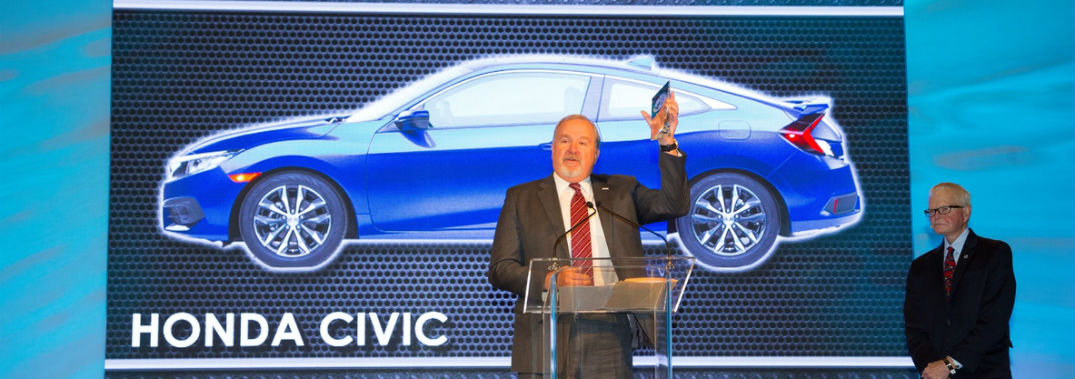 North American Car Of The Year 2016