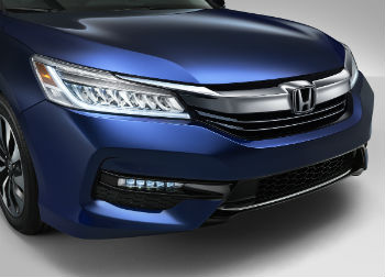 Coming Soon: 2017 Honda Accord Hybrid » 2017 Honda Accord Hybrid Release  Date