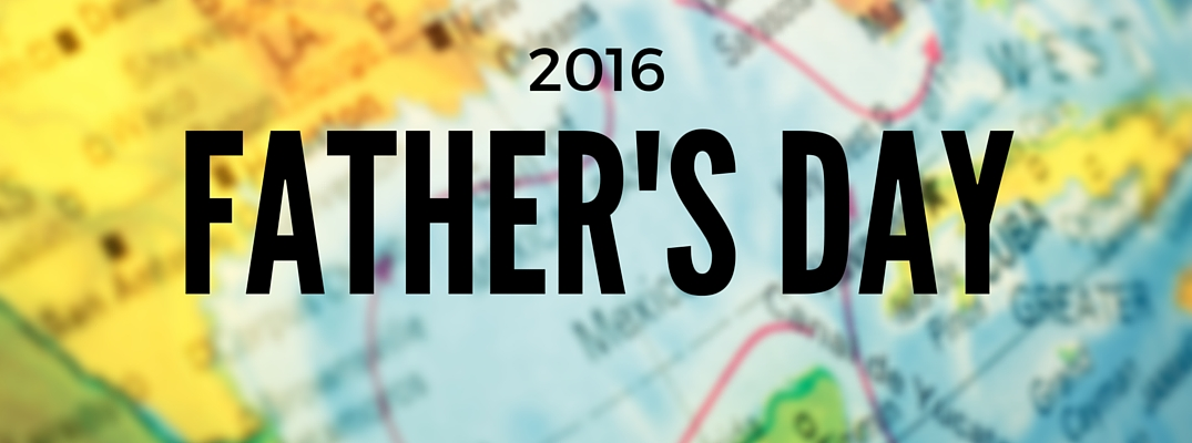 2016 Father's Day Activities in Chicago