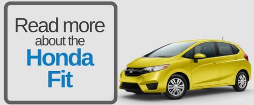 Read more about the Honda Fit