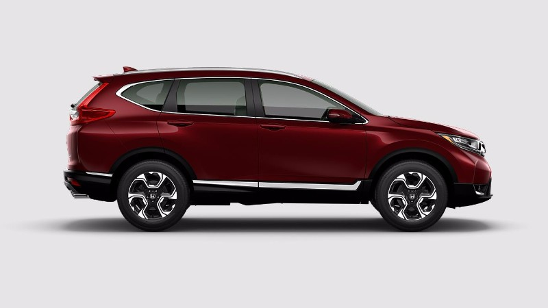 what colors does the 2018 honda cr v come in. Black Bedroom Furniture Sets. Home Design Ideas