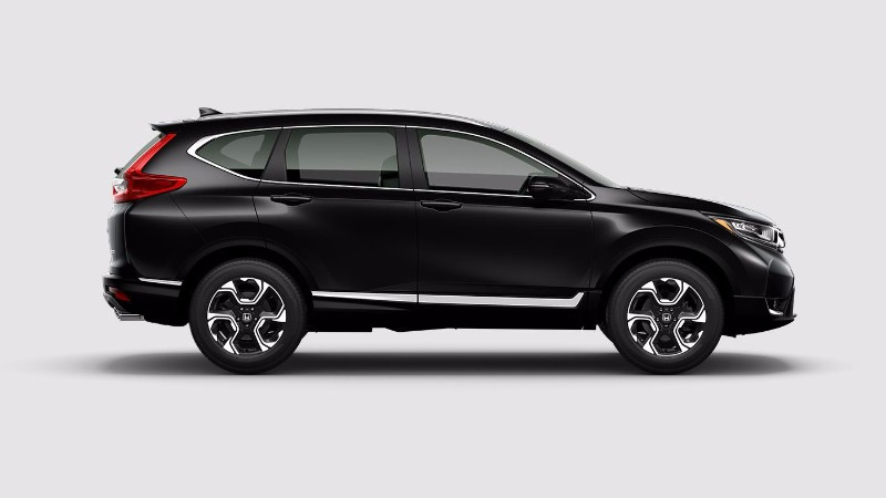 Honda Hrv Vs Crv >> What Colors Does the 2018 Honda CR-V Come In?