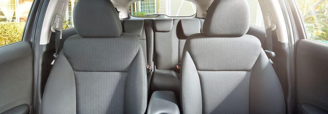 How To Use The Second Row Magic Seat In The 2018 Honda Hr V