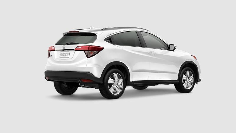 2019-Honda-HR-V-Platinum-White-Pearl_o - Continental Honda