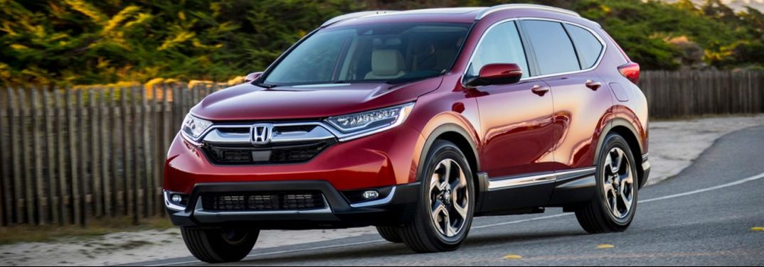 What size windshield wipers should I get for my Honda CR-V?