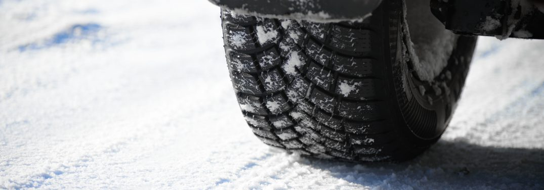 Should You Switch to Snow Tires in the Winter?