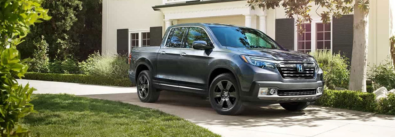 2020 Honda Ridgeline Overview in Countryside, IL