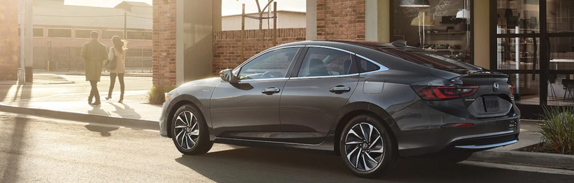 Here's Why We're Excited About the 2021 Honda Insight